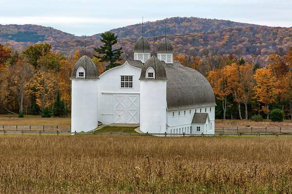 Photograph - Dh Day Farm 13 by Heather Kenward
