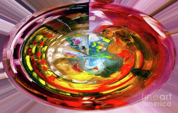 Digital Art - Digital Have And Have Not by James Lavott