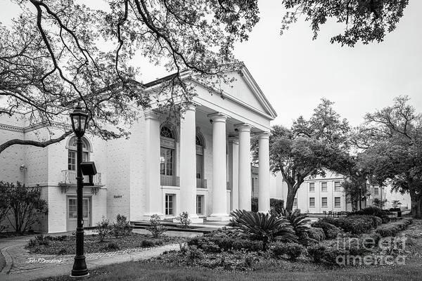 Photograph - Dillard University Kearney Hall by University Icons