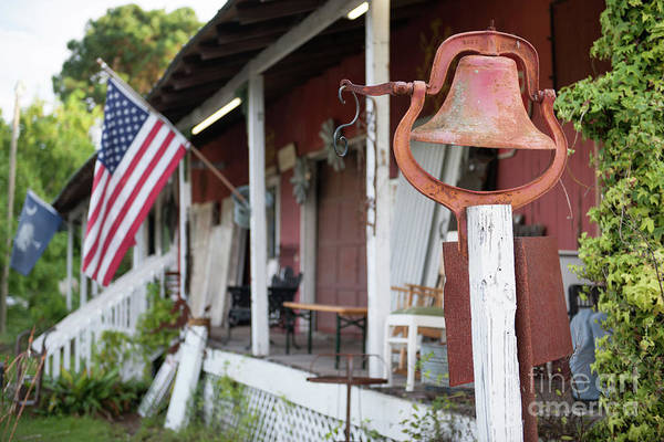 Photograph - Dinner Bell by Dale Powell