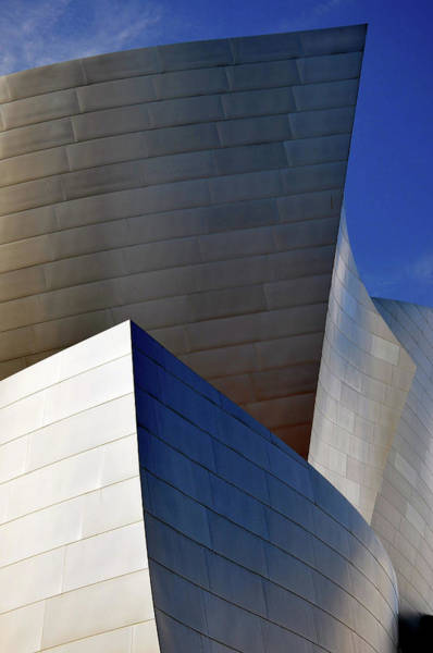 Wall Art - Photograph - Disney Opera House by Win-initiative