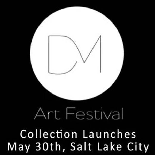 Digital Art - Dm Art Festival by Nikki Marie Smith