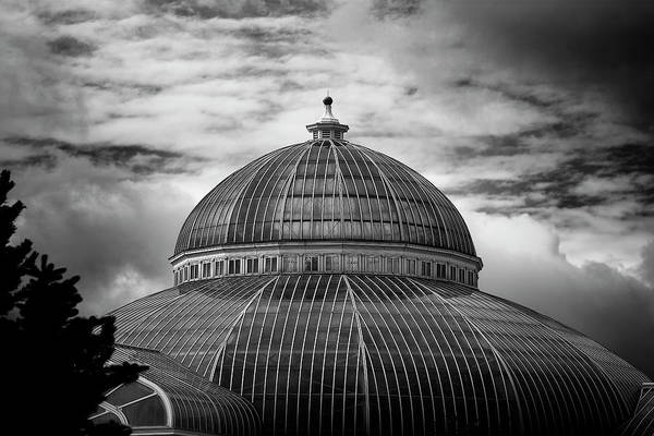 Wall Art - Photograph - Dome by Matthew Blum