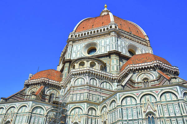 Photograph - Dome Of Florence by JAMART Photography