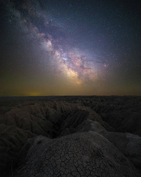 Wall Art - Photograph - Don't Stay Home by Aaron J Groen