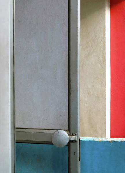 Photograph - Door And Colors by Prakash Ghai