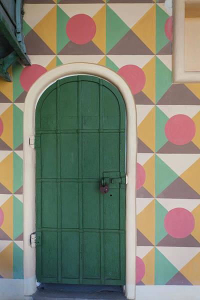 The Doors Wall Art - Photograph - Door To Romanov Chambers, Monastery Of by Danita Delimont
