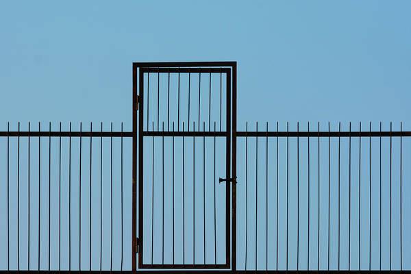 Photograph - Door To The Sky by Stuart Allen