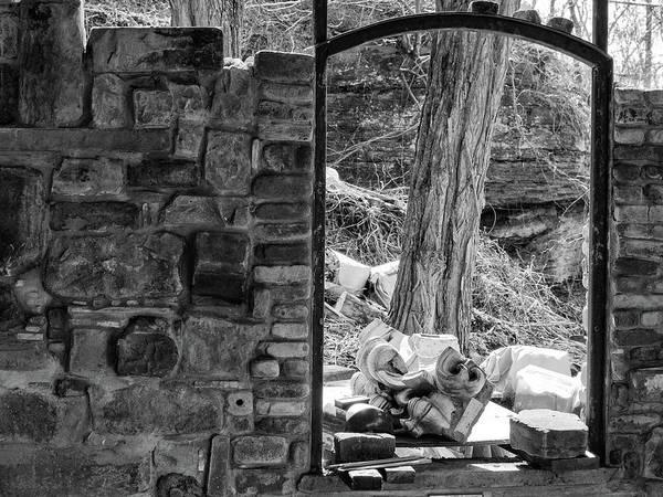 Photograph - Doorway by Dan Urban