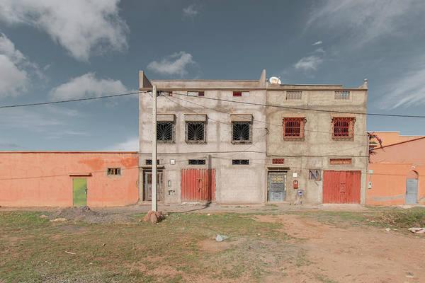 Photograph - Douar Erha 17 by Stuart Allen