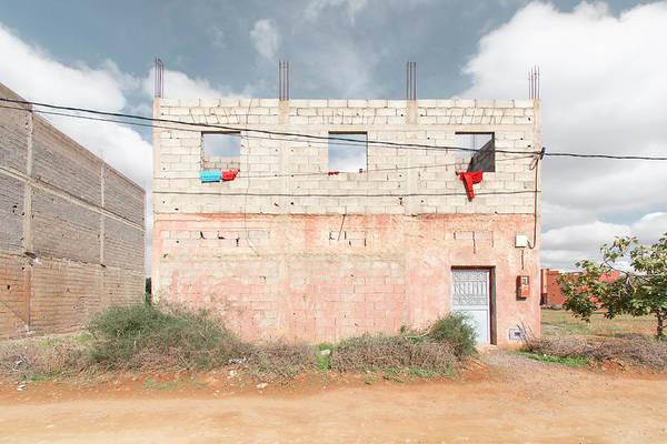 Photograph - Douar Erha 24 by Stuart Allen