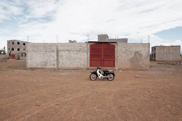 Photograph - Douar Erha 8 by Stuart Allen