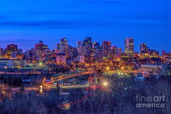 Downtown Edmonton Art Page 3 Of 3 Fine Art America