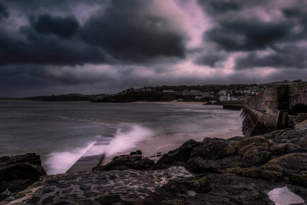 Photograph - Dramatic Mood by Eddy Kinol