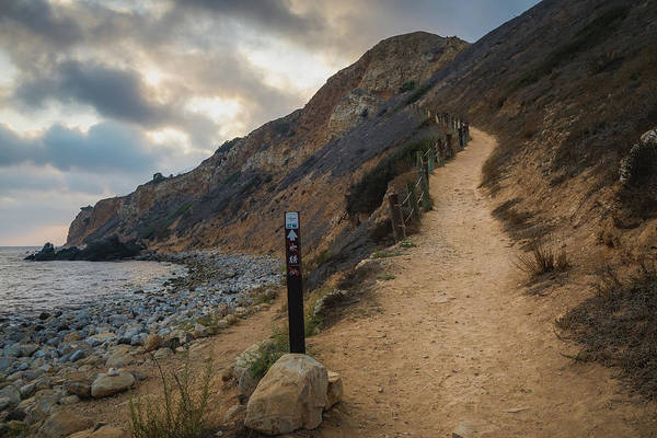 Photograph - Dramatic Tovemore Trail by Andy Konieczny