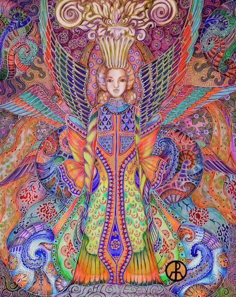 Painting - Dream by Ellie Perla