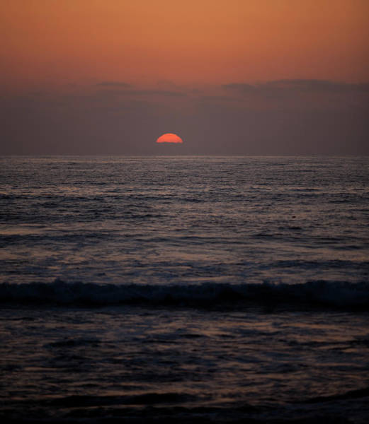 Photograph - Dreamcicle Sunset by Ryan Smith