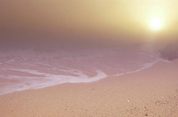 Photograph - Dreamland Beach And Seashore In The Morning 3 by Johanna Hurmerinta