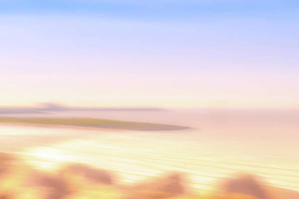 Wall Art - Photograph - Dreamy Beach by David Ridley