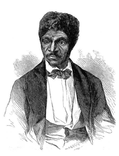Dred Photograph - Dred Scott, American Civil Rights Hero by Science Source