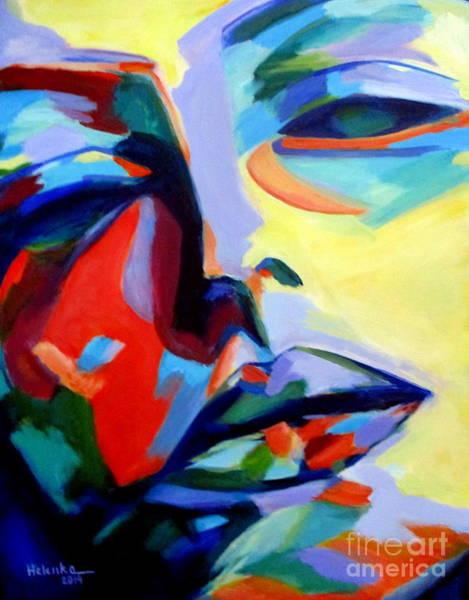 Painting - Drifting Into A Dream by Helena Wierzbicki