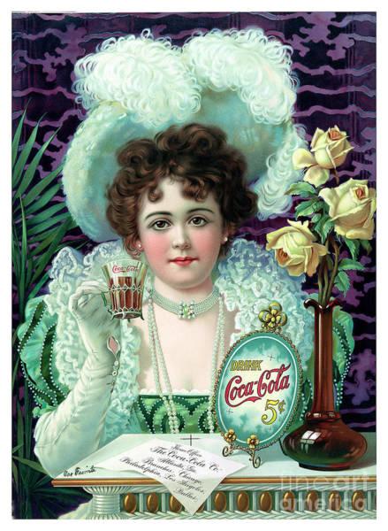 Photograph - Drink Cocacola by Carlos Diaz