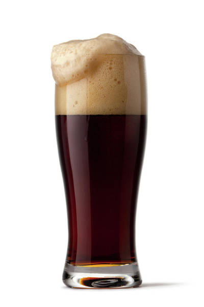 Stout Wall Art - Photograph - Drinks Beer Dark by Floortje