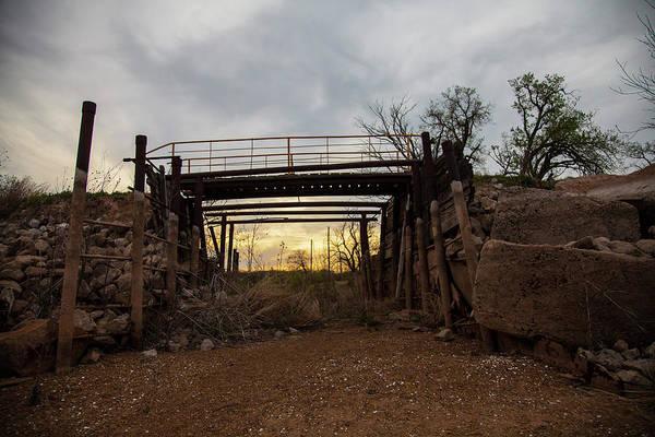 Wall Art - Photograph - Drought Vulnerability by Toni Hopper