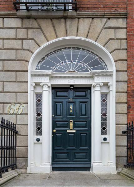 Photograph - Dublin 66 by Georgia Fowler