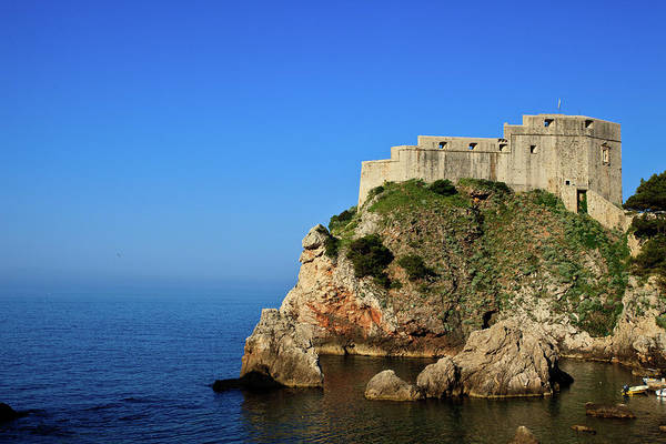 Dubrovnik Photograph - Dubrovnik by Kelly Cheng Travel Photography