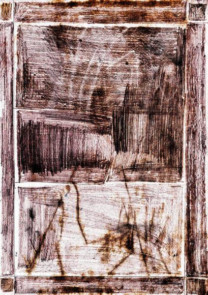 Digital Art - Duck Pond Seasonals 4bed6 by Artist Dot