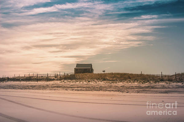 Wall Art - Photograph - Dune Shack by Colleen Kammerer