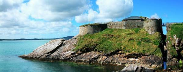 Wall Art - Photograph - Dunree Fort, Lough Swilly, County by Design Pics/peter Zoeller