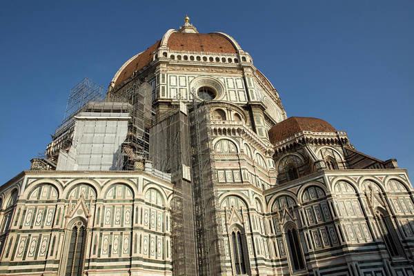 Duomo Di Firenze Wall Art - Photograph - Duomo Di Firenze by Iris Richardson