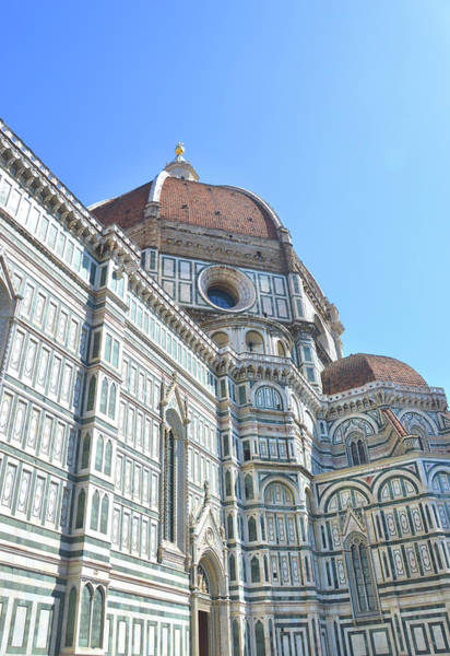 Photograph - Duomo Di Firenze by JAMART Photography