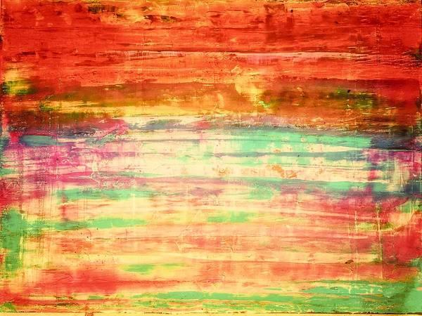 Avondet Wall Art - Digital Art - Dust Storm by Natalie Avondet