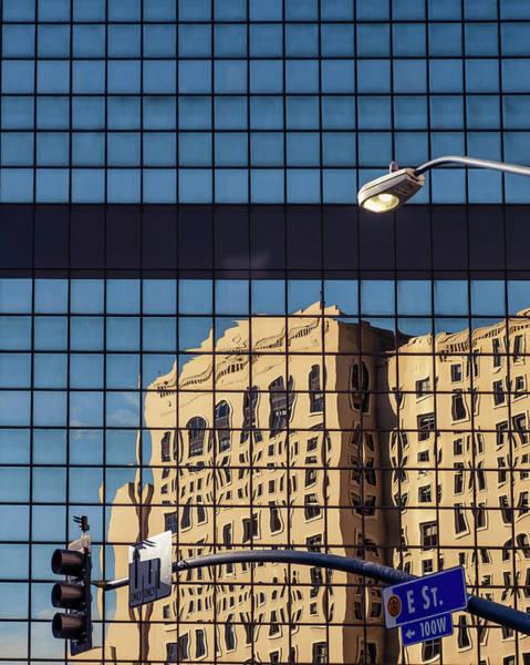 Wall Art - Photograph - E Street by Joseph Smith
