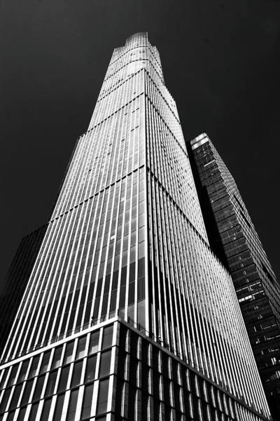 Wall Art - Photograph - Hudson Yards By Design by Jessica Jenney