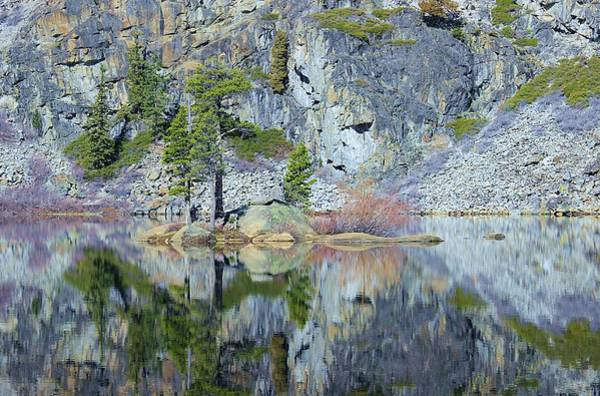 Photograph - Eagle Lake Magical Morning  by Sean Sarsfield