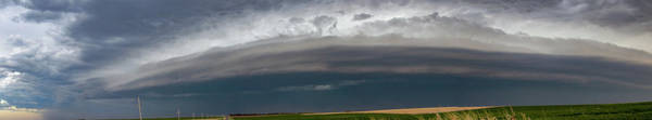 Photograph - Easter Sunday Supercells 008 by Dale Kaminski