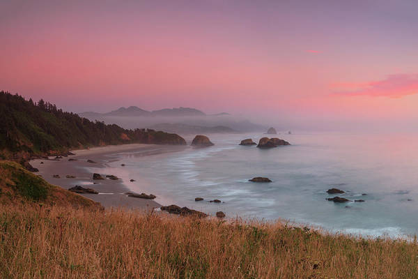 Photograph - Ecola State Park  by Emmanuel Panagiotakis