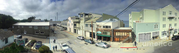 Photograph - Ed Ricketts Pbl 800 Cannery Row by California Views Archives Mr Pat Hathaway Archives