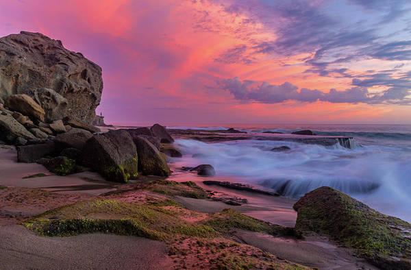 Photograph - Edge Of The Hurricane by Cliff Wassmann
