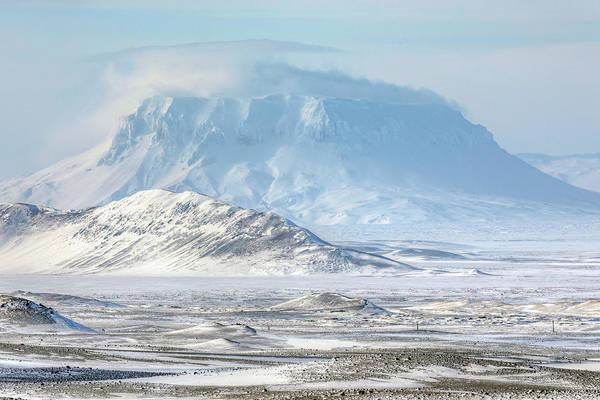 Fn Photograph - Eglisstadir - Iceland by Joana Kruse