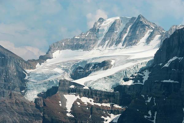 Wall Art - Photograph - Eiffel Lake And Valley Of The Ten Peaks by John Elk Iii