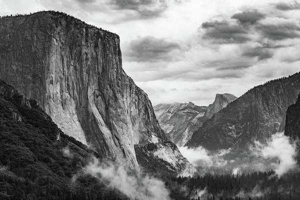 Photograph - El Capitan by Silvia Marcoschamer