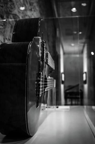 Photograph - El Fusilamiento De Un Piano by Borja Robles