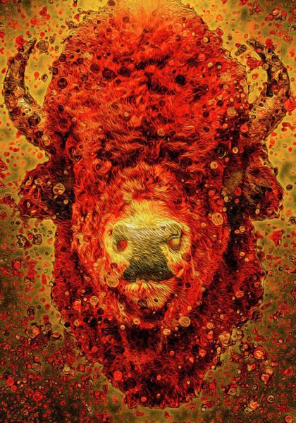 El Toro Photograph - El Toro by Aaron Geraud