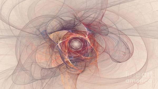 Digital Art - Electrolux by Doug Morgan