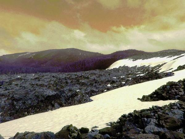 Digital Art - Elpe-4,725-#0000001-11.2118 by Vincent Green